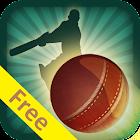 Cricket Schedule With Widget icon