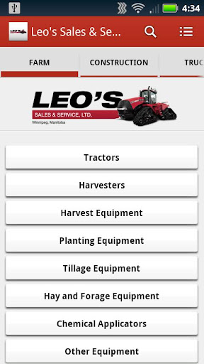 Leo's Sales Service Ltd.