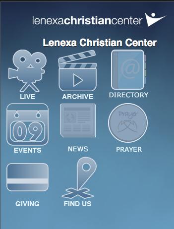 Lenexa Christian Center