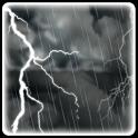 Lightning Storm LWP icon