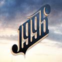 1995 Posse logo