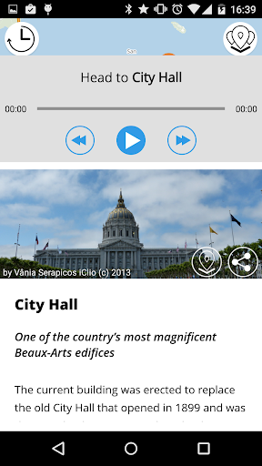 【免費旅遊App】San Francisco Smart City Guide-APP點子