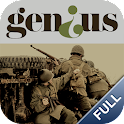 Genius Quiz World War 2 icon