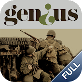 Genius Quiz World War 2