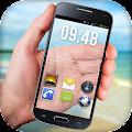 Transparent Phone Screen HD Simulation download