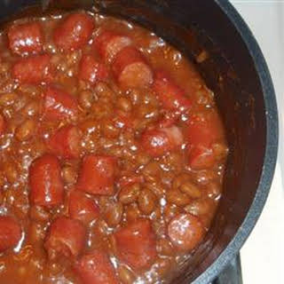 Beans And Wieners Recipes.