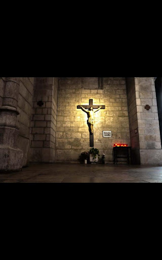 MI4 Jesus Cross Live Wallpaper