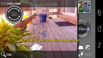 Screenshot of PerfectShot Unlimited