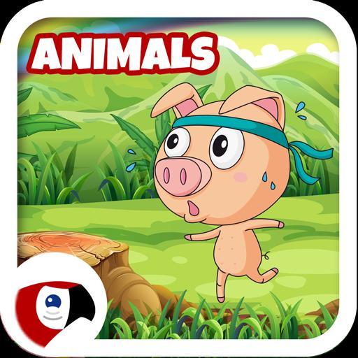 Download Animals Talking For Kids Untuk Samsung Note