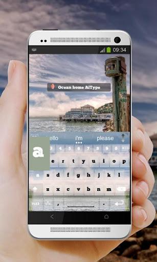 無料个人化AppのオーシャンホームŌshanhōmu AiType|記事Game