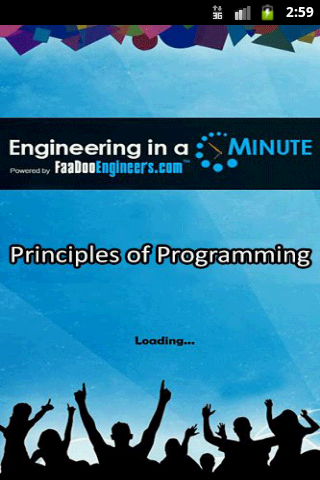Principles of Programming-1