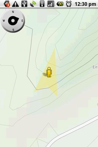 Estrela Green Tracks- screenshot