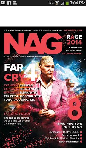 NAG Magazine