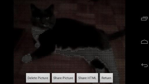 AsciiCam 1.2.4 screenshots 3