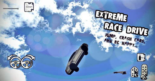 Extreme Race Drive