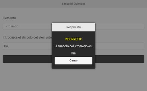【免費教育App】Trivial: Símbolos Químicos-APP點子