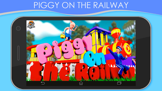 3D Nursery Rhymes for Kids - screenshot thumbnail