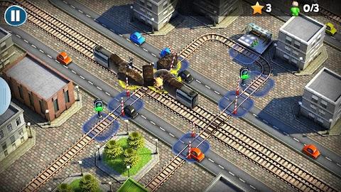 Trainz Trouble Screenshot 2