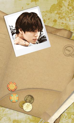 Shinee Taemin Wallpaper-KPOP04