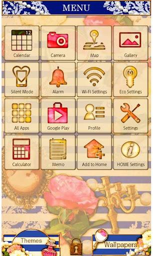 Romantic accessories Theme 1.4 Windows u7528 2