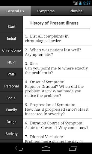 免費下載醫療APP|Clinicals - History & Physical app開箱文|APP開箱王