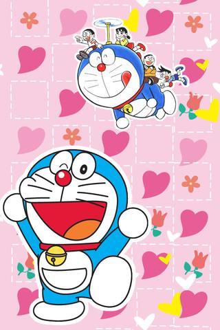 Download Gambar Doraemon Untuk Wallpaper Whatsapp Doraemon