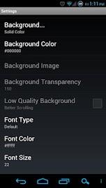 AppDrawer (MIUI App Drawer) Screenshot 6