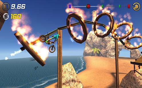 Trial Xtreme 3 mod hile