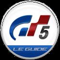 GT5 Guide logo