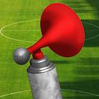 The best horn free Vuvuzela icon