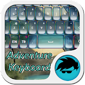 Adventure Keyboard