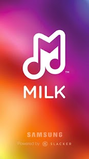 Milk Music™ - screenshot thumbnail