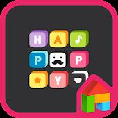 happy block dodol theme