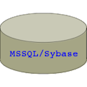 DB Manager-SQLServer n Sybase icon