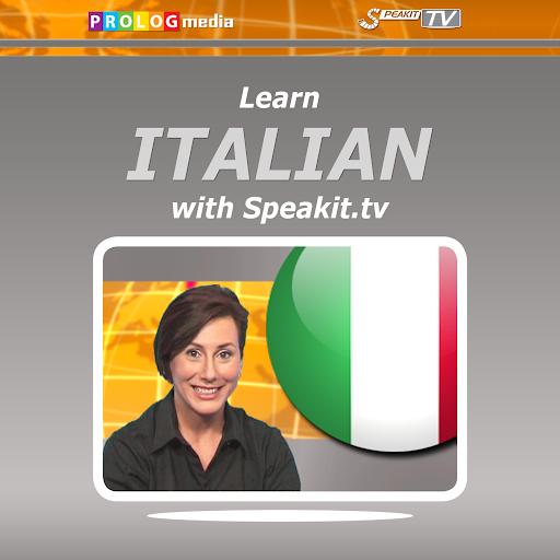 学意大利语 d