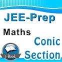 JEE-Prep-Conic Section icon