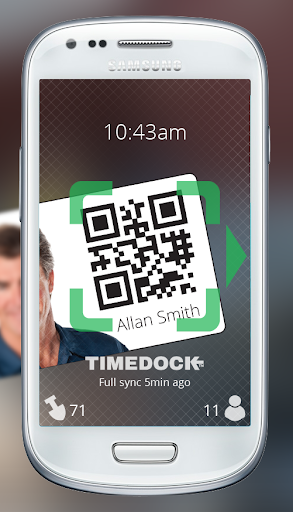 TIMEDOCK - Employee Time Cards