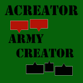 An Armylist Creation tool