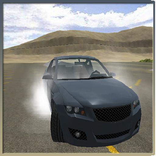 特技車模擬器3D 賽車遊戲 App LOGO-硬是要APP
