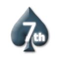 seventh logo