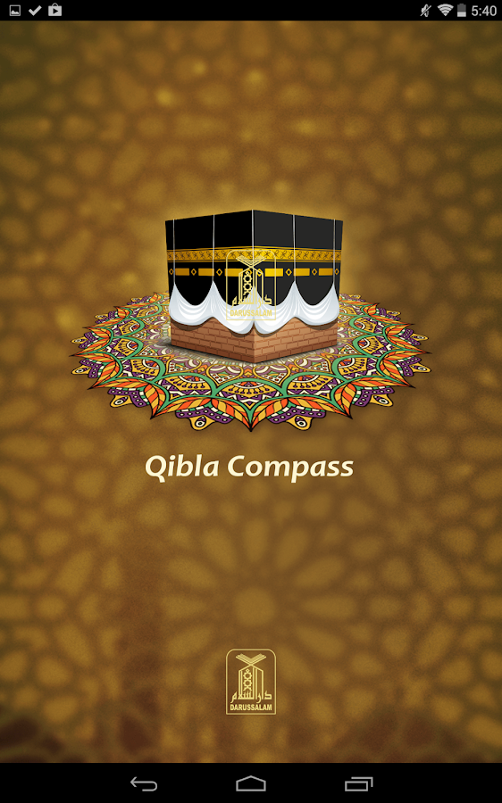 Qibla Compass - Find Qibla- screenshot