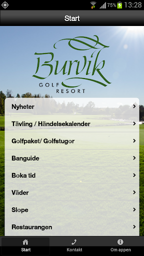 Burvik Golf Resort