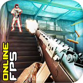Assault Line CS - Online Fps