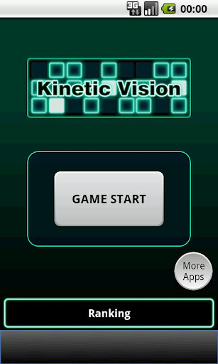 Kinetic Vision Test 1.0.2 Windows u7528 3