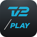 TV 2 PLAY icon
