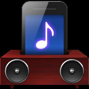 Samsung Wireless Audio Dock Icon