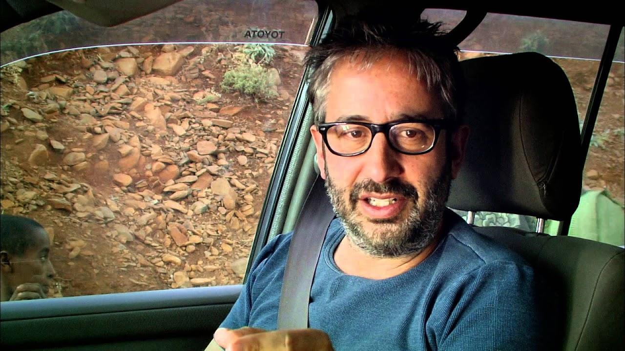 World\'s Most Dangerous Roads Season 1 Episode 6