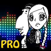 Banner LED Pro