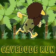 Cave Dude Run beta.1