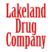 Lakeland Drug Company PocketRx
